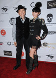Bai Ling Photo - 30 November 2016 - Hollywood California James Hong Bai Ling   Premiere Of TriCoast Worldwides Better Criminal held at TCL Chinese Theater Photo Credit Birdie ThompsonAdMedia