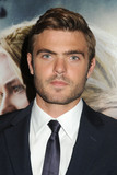 Alex Roe Photo - 14 January 2016 - Los Angeles California - Alex Roe The 5th Wave Los Angeles Premiere held at Pacific Theatres At The Grove Photo Credit Byron PurvisAdMedia