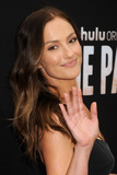 Minka Photo - 21 March 2016 - Hollywood California - Minka Kelly The Path Los Angeles Series Premiere held at Arclight Cinemas Photo Credit Byron PurvisAdMedia