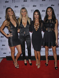 Arianny Celeste Photo - 12 December 2015 - Las Vegas Nevada -  Chrissy Blair Vanessa Hanson Arianny Celeste Kenda Perez  Octagon Girls host after-fight party at Hyde Bellagio Photo Credit MJTAdMedia