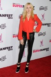 Peyton List Photo - 8 October 2014 - Santa Monica California - Peyton List Vevo Certified SuperFanFest Concert held at Barker Hangar Photo Credit Byron PurvisAdMedia