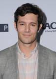 Adam Brody Photo - 23 August 2016 - West Hollywood California Adam Brody Los Angeles Premiere of Crackles StartUp held at The London West Hollywood Photo Credit Birdie ThompsonAdMedia