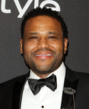 Anthony Anderson Photo - 8 January 2017 - Los Angeles California - Anthony Anderson InStyle  Warner Bros Pictures Golden Globes After Party 2017 held at the Beverly Hilton Hotel Photo Credit AdMedia