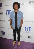 Austin Brown Photo - 1 July 2013 - Hollywood California - Austin Brown Friend Movement Campaign Benefit Concert Held At El Rey Theatre Photo Credit Kevan BrooksAdMedia