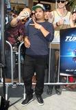 Michael Pena Photo - 12 June 2013 - Los Angeles California - Michael Pena Turbo Party And Pop-Up Concert During E3 Gaming Convention held at Nokia Theatre LA Live Photo Credit Russ ElliotAdMedia