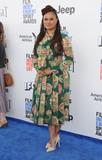 Ava DuVernay Photo - 25 February 2017 - Santa Monica California - Ava DuVernay 2017 Film Independent Spirit Awards held held at the Santa Monica Pier Photo Credit Birdie ThompsonAdMedia