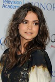 Maia Mitchell Photo - 1 June 2014 - Los Angeles California - Maia Mitchell 7th Annual Television Academy Honors held the SLS Hotel Photo Credit Byron PurvisAdMedia
