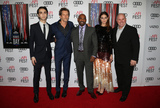 Alex Wolff Photo - 17 November 2016 -  Hollywood California - Alex Wolff Kevin Bacon Michael Beach Michelle Monaghan James DuMont AFI FEST 2016 - Closing Gala - Premiere Of Patriots Day held at The TCL Chinese Theatre Photo Credit AdMedia