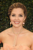 Jen Lilley Photo - 1 May 2016 - Los Angeles California - Jen Lilley 43rd Annual Daytime Emmy Awards - Arrivals held at the Westin Bonaventure Hotel Photo Credit Byron PurvisAdMedia