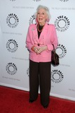 Ann Rutherford Photo - 7 June 2011 - Beverly Hills California - Anne Rutherford Debbie Reynolds Hollywood Memorabilia Exhibit Reception Presented by Turner Classic Movies and The Paley Center for Media held at The Paley Center Photo Credit Byron PurvisAdMedia