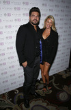 Amanda Vanderpool Photo - 17 July 2015 - Las Vegas Nevada -  Dr Sergio Alvarez Amanda Vanderpoole  Alvarez Plastic Surgery Las Vegas Launch at Lily Lounge inside the Bellagio Resort Hotel and Casino  Photo Credit MJTAdMedia
