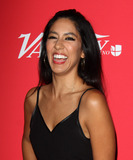 Stephanie Beatriz Photo - 28 September 2016 - Beverly Hills California - Stephanie Beatriz Variety Latinos 10 Latinos to Watch Event held at the London West Hollywood at Beverly Hills Photo Credit AdMedia