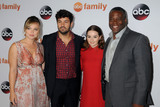 Amanda Fuller Photo - 4 August 2015 - Beverly Hills California - Amanda Fuller Jordon Masterson Kaitlyn Dever Jonathan Adams Disney ABC Television Group 2015 TCA Summer Press Tour held at the Beverly Hilton Hotel Photo Credit Byron PurvisAdMedia