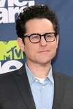 J J Abrams Photo - 5 June 2011 - Universal City California - JJ Abrams 2011 MTV Movie Awards - Arrivals held at Gibson Amphitheatre Photo Credit AdMedia