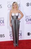 Kristen Bell Photo - 18 January 2017 - Los Angeles California - Kristen Bell 2017 Peoples Choice Awards held at the Microsoft Theater Photo Credit Birdie ThompsonAdMedia