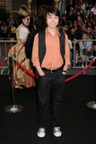 Noah Ringer Photo - 7 May 2011 - Anaheim California - Noah Ringer Pirates Of The Caribbean On Stranger Tides World Premiere held at Disneyland Photo Credit Byron PurvisAdMedia