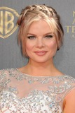 Kelli Goss Photo - 26 April 2015 - Burbank California - Kelli Goss The 42nd Annual Daytime Emmy Awards - Arrivals held at Warner Bros Studios Photo Credit Byron PurvisAdMedia