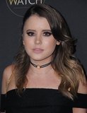 Taylor Spreitler Photo - 13 October 2016 - West Hollywood California Taylor Spreitler 2016 Peoples Ones To Watch Event held at EP  LP Photo Credit Birdie ThompsonAdMedia