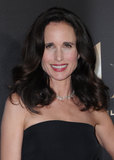 Andie Macdowell Photo - 06 November 2016 - Beverly Hills California Andie MacDowell 20th Annual Hollywood Film Awards held at Beverly Hilton Hotel Photo Credit Birdie ThompsonAdMedia