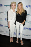 Alessandra Torresani Photo - 28 May 2015 - Los Angeles California - Alessandra Torresani Morgan Stewart NAMI Hope and Grace Fund Stigma Free Lunch held at The District Photo Credit Byron PurvisAdMedia
