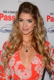 Allie Deberry Photo - 02 February 2015 - Hollywood Ca - Allie DeBerry Arrivals for Pass the Light Los Angeles premiere held at The ArcLight Cinemas Photo Credit Birdie ThompsonAdMedia