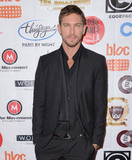 Adam Senn Photo - 16 November - Hollywood Ca - Adam Senn Arrivals for the World Choreography Awards held at The Montalban Theater Photo Credit Birdie ThompsonAdMedia
