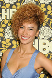Andy Allo Photo - 10 January 2016 - Beverly Hills California - Andy Allo HBO 2016 Golden Globe Awards After Party held at Circa 55 Photo Credit Byron PurvisAdMedia