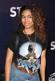 Paige Hurd Photo - 14 March 2017 - Burbank California - Paige Hurd Honda Stage celebrates the music of FOXs Star held at iHeartRadio Theater Photo Credit AdMedia