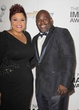 David Mann Photo - Gladys Knight01 February 2013 - Los Angeles California - Tamela Mann David Mann 44th NAACP Image Awards held at the Shrine Auditorium Photo Credit Kevan BrooksAdMedia