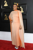 Andra Day Photo - 12 February 2017 - Los Angeles California - Andra Day 59th Annual GRAMMY Awards held at the Staples Center Photo Credit AdMedia
