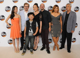 Albert Tsai Photo - 04 August 2016 - Beverly Hills California Krista Marie Yu Dave Foley Albert Tsai Suzy Nakamura Jonanthan Salvin Tisha Campbell Martin Dana Lee 2016 Disney ABC TCA Summer Press Tour held at the Beverly Hilton Hotel Photo Credit Birdie ThompsonAdMedia