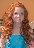 Francesca Capaldi Photo - 1 November 2015 - Westwood California - Francesca Capaldi The Peanuts Movie Los Angeles Premiere held at the Regency Village Theatre Photo Credit Byron PurvisAdMedia
