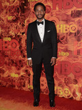Andre Holland Photo - 20 September  2015 - West Hollywood California - Andre Holland Arrivals for the 2015 HBO Emmy Party held at the Pacific Design Center Photo Credit Birdie ThompsonAdMedia
