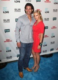 Dimitri Charalambopoulos Photo - 14 May 2012 - West Hollywood California - Dimitri Charalambopoulos Camille Grammer Bravos Andy Cohens Book Release Party For Most Talkative Stories From The Front Lines Of Pop Held at SUR Lounge Photo Credit Kevan BrooksAdMedia