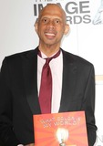 Kareem Abdul-Jabbar Photo - Gladys Knight01 February 2013 - Los Angeles California - Kareem Abdul-Jabbar 44th NAACP Image Awards held at the Shrine Auditorium Photo Credit Kevan BrooksAdMedia