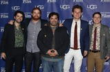 Alex Beh Photo - 1 February 2014 - Santa Barbara California - Andrew Santino Joe Nunez Alex Beh Spencer Curnutt Cate Blanchett HONORED with 29TH SANTA BARBARA INTERNATIONAL FILM FESTIVAL Outstanding PERFORMER OF THE YEAR Award Held At The Arlington Theatre Photo Credit FSadouAdMedia