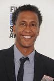 Andre Royo Photo - 27 February 2016 - Santa Monica California - Andre Royo 31st Annual Film Independent Spirit Awards - Arrivals held at the Santa Monica Pier Photo Credit Byron PurvisAdMedia