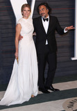 Alejandro Gonzalez Inarritu Photo - 28 February 2016 - Beverly Hills California - Alejandro Gonzalez Inarritu Maria Eladia Hagerman 2016 Vanity Fair Oscar Party hosted by Graydon Carter following the 88th Academy Awards held at the Wallis Annenberg Center for the Performing Arts Photo Credit AdMedia