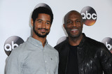 Alfred Enoch Photo - 10 January 2017 - Pasadena California - Alfred Enoch Billy Brown Disney ABC Television Group TCA Winter Press Tour 2017 held at the Langham Huntington Hotel Photo Credit Birdie ThompsonAdMedia