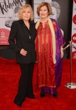 Kim Novak Photo - 10 April 2014 - Hollywood California - Kim Novak Diane Baker Arrivals for the world premiere of the restoration of Oklahoma held at the TCL Chinese Theatre IMAX in Hollywood Ca Photo Credit Birdie ThompsonAdMedia