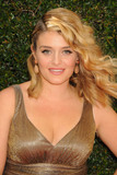 Daphne Oz Photo - 1 May 2016 - Los Angeles California - Daphne Oz 43rd Annual Daytime Emmy Awards - Arrivals held at the Westin Bonaventure Hotel Photo Credit Byron PurvisAdMedia