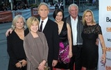 Tom Berenger Photo - 05 September 2013 - Toronto Ontario Canada - Glenn Close Mary Kay Place Kevin Kline Meg Tilly Tom Berenger JoBeth Williams The Big Chill 30th Anniversary Screening held at Princess of Wales Theatre Photo Credit Brent PerniacAdMedia