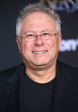 Alan Menken Photo - 02 March 2017 - Hollywood California - Alan MenkenTop 5000Booboo Stewart Disneys Beauty and the Beast World Premiere held at El Capitan Theatre Photo Credit AdMedia