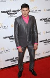 Alex Meraz Photo - 03 December 2011 - Las Vegas Nevada - Alex Meraz  Michael Jackson THE IMMORTAL World Tour at Mandalay Bay Resort and Casino  Photo Credit MJTAdMedia