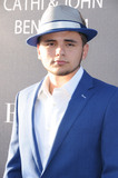 Prince Photo - 08 June 2017 - Los Angeles California - Prince Jackson Los Angeles Dodgers Foundations 3rd Annual Blue Diamond Gala held at Dodger Stadium in Los Angeles Photo Credit Birdie ThompsonAdMedia