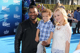 Alfonso Ribeiro Photo - 08 June 2016 - Hollywood Alfonso Ribeiro Alfonso Lincoln Ribeiro Jr Angela Unkrich Arrivals for the  World Premiere Of Disney-Pixars Finding Dory held at the El Capitan Theater Photo Credit Birdie ThompsonAdMedia