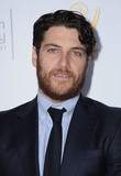 Adam Pally Photo - 25 May 2016 - Los Angeles California - Adam Pally Arrivals for the 37th College Television Awards held at Skirball Cultural Center Photo Credit Birdie ThompsonAdMedia