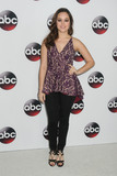 Hayley Orrantia Photo - 9 January 2016 - Pasadena California - Hayley Orrantia DisneyABC 2016 Winter TCA Press Tour held at The Langham Huntington Hotel Photo Credit Byron PurvisAdMedia