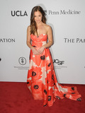 Minka Kelly Photo - 13 April 2016 - Beverly Hills California - Minka Kelly Arrivals for the Sean Parker Foundation Launch of The Parker Institute for Cancer Immunotherapy held at a Private Residence Photo Credit Birdie ThompsonAdMedia