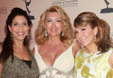 Ana Garcia Photo - 11 August 2012 - North Hollywood California - Christine Devine Wendy Burch Ana Garcia The Academy Of Television Arts  Sciences 64th Los Angeles Area EMMY Awards Held at At Leonard H Goldenson Theatre Photo Credit Faye SadouAdMedia